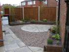 Low maintenance garden www.heysgroundcare.co.uk