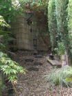 Garden to provoke contemplation and relaxation <br />www.heysgroundcare.co.uk